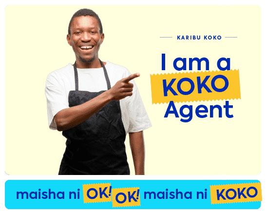 KOKO Agent