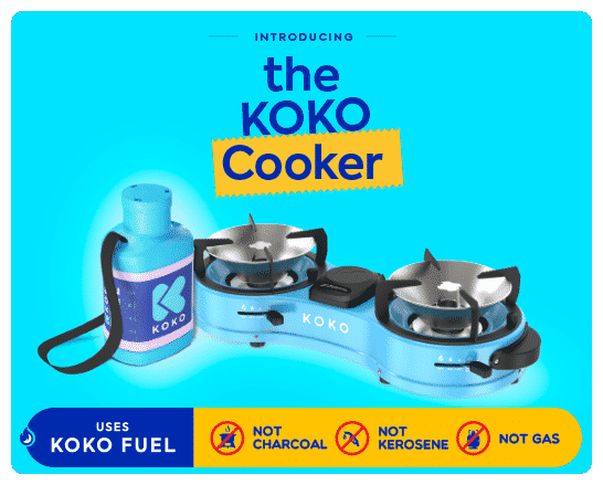 KOKO Cooker