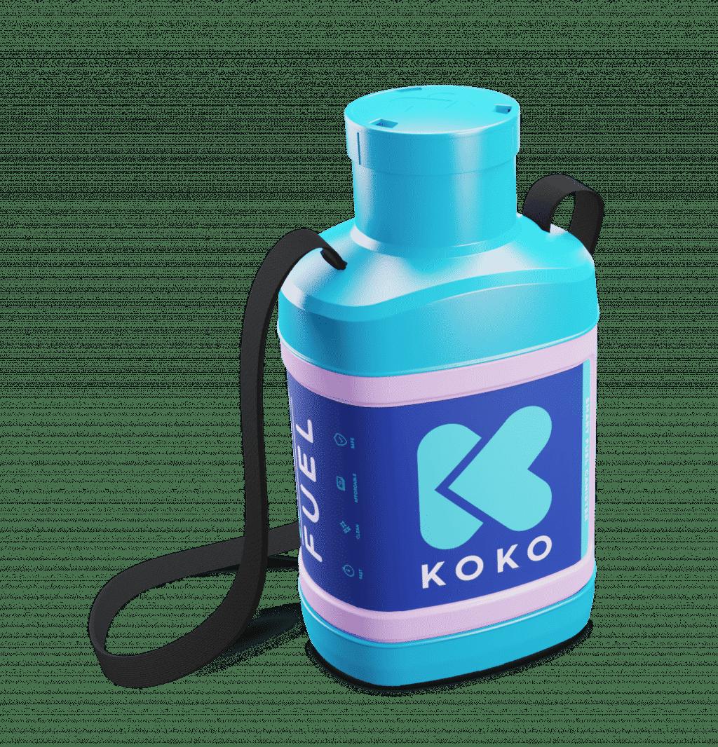 KOKO Fuel